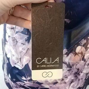 CALIA by Carrie Underwood Tops - NWT! Calia Tank